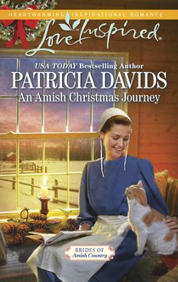 An Amish Christmas Journey